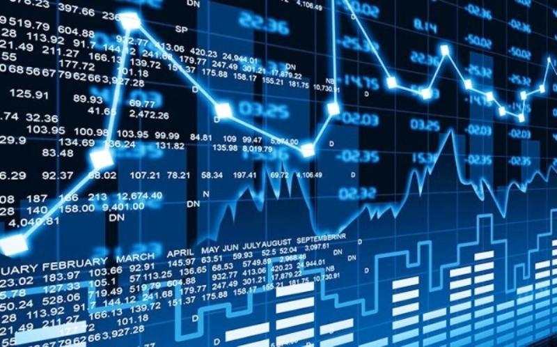 Quá trình biến động thị trường phái sinh