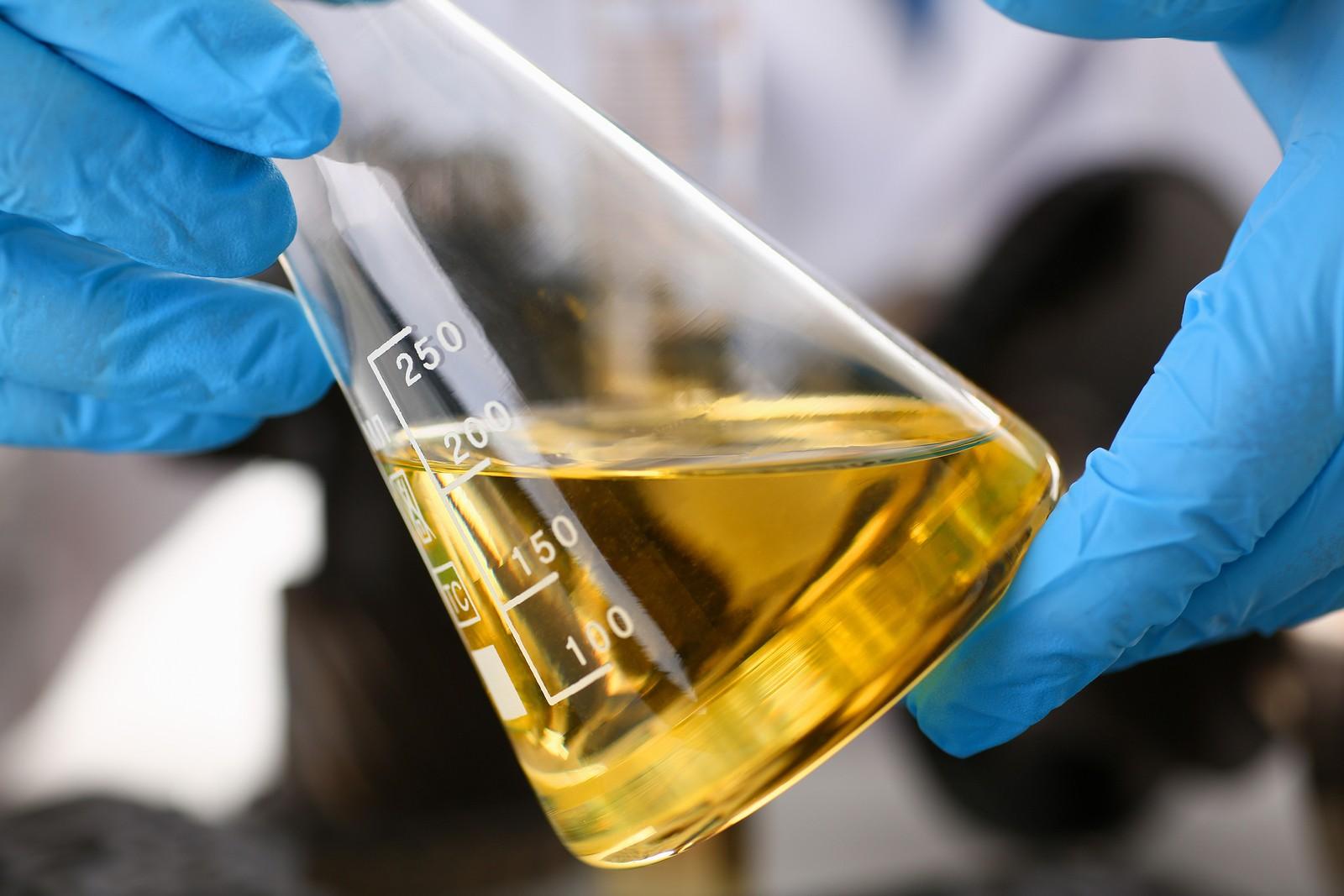 USDA ước tính sử dụng dầu đậu tương cho nhiên liệu sinh học vào năm 2021/22 đạt 5,4 tỷ kg