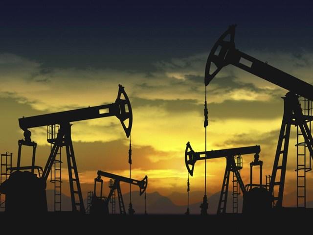 Dữ trữ dầu thô