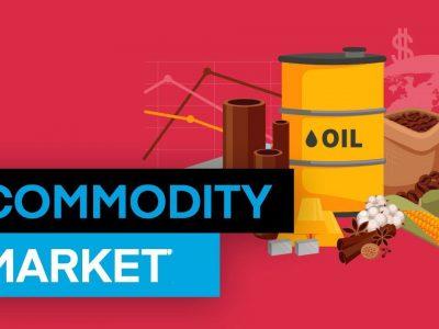 Thị trường hàng hóa là gì?