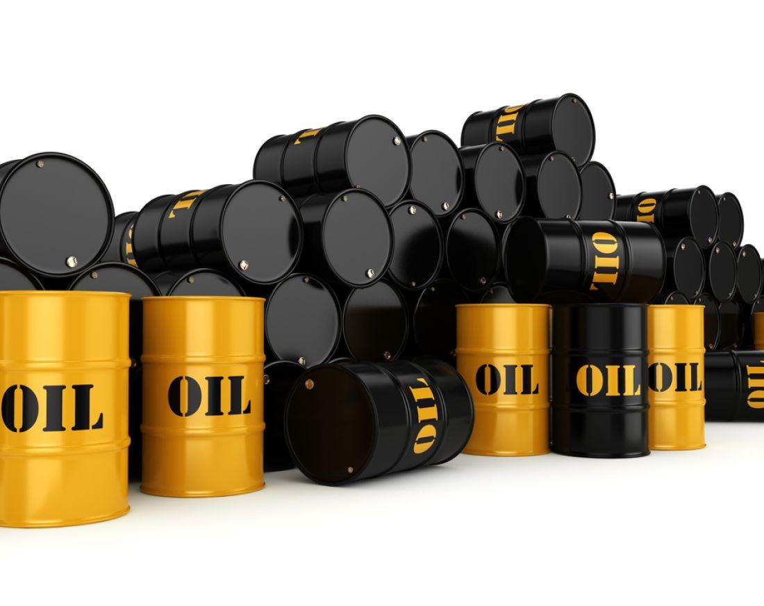 Tồn kho dầu thô