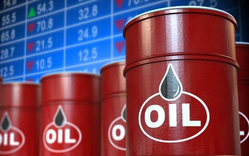 Dầu thô tăng hơn 4% khi OPEC+ giữ nguyên mức cắt giảm sản lượng