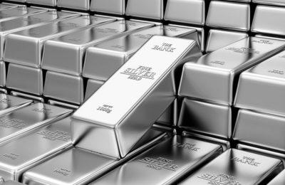 Thị trường kim loại - bạch kim