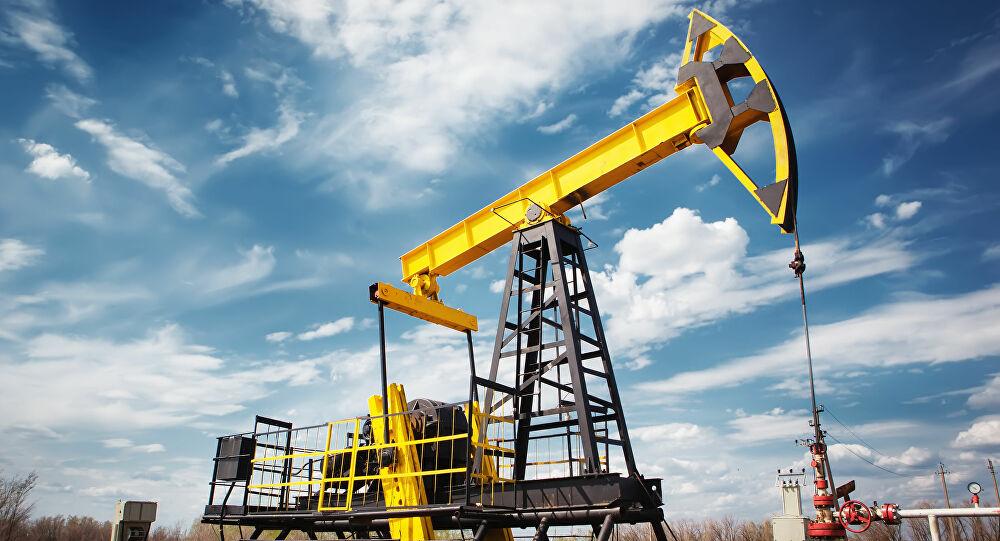 Giá dầu thô