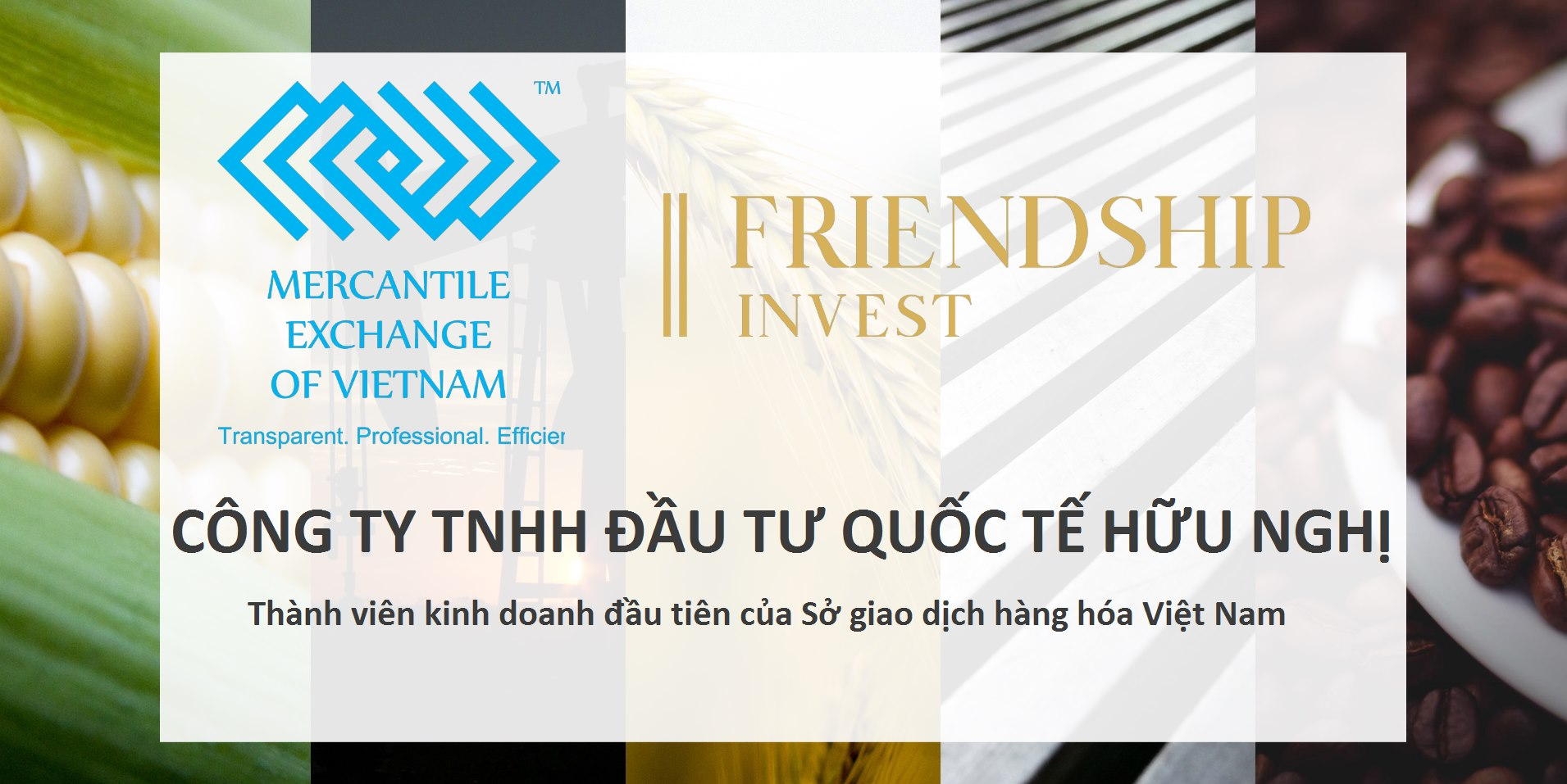 Công ty giao dịch hàng hóa phái sinh tại Việt Nam