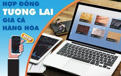Đơn vị nào giao dịch hàng hóa phái sinh tại Hà Nội uy tín?