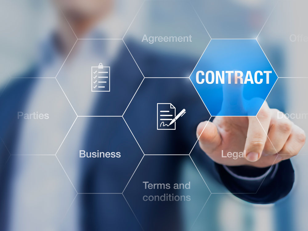 Các loại hợp đồng mua hàng hóa qua Sở giao dịch