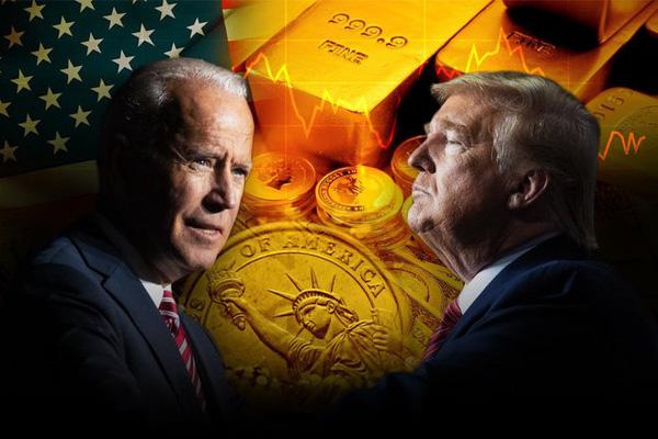 Bầu cử tổng thống mỹ và kim loại quý
