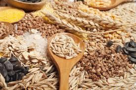 Lùa mì - nông sản
