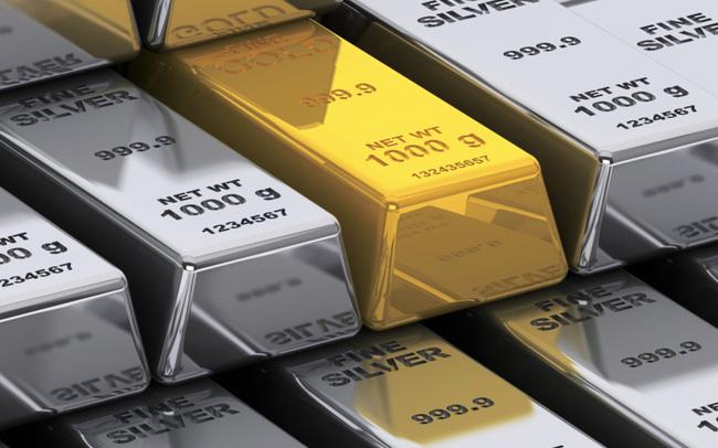 """Hết """"năm của vàng"""", 2021 sẽ đến thời tỏa sáng của bạc"""
