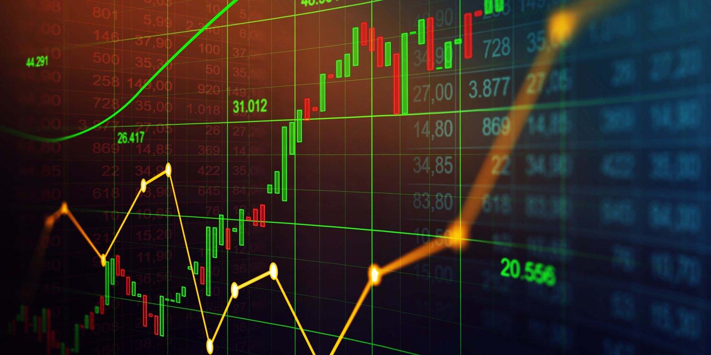 Sắc xanh chiếm đa số trên thị trường giao dịch hàng hóa