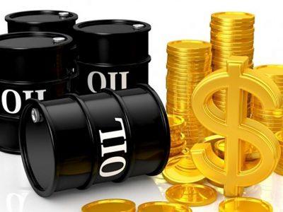 Giá dầu thô WTI