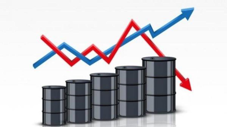 Các nhà phân tích tiếp tục nâng dự báo giá dầu thô trong năm 2021
