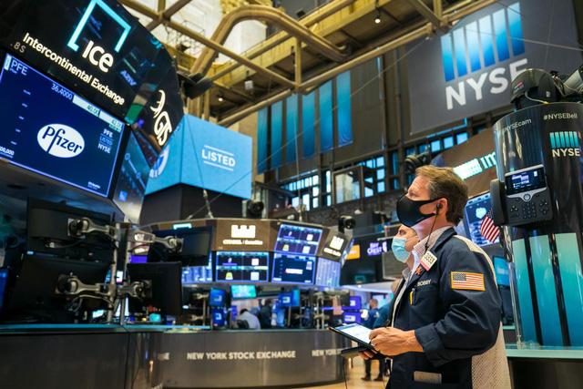Thị trường sau khi đảng dân chủ kiểm soát lưỡng viện mỹ