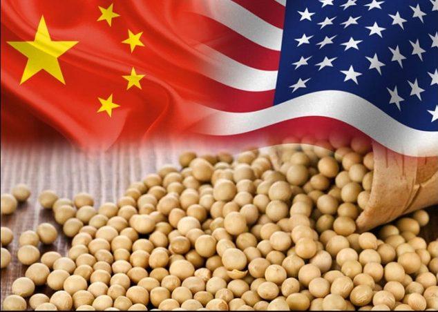 Trung Quốc thất hứa trong cam kết mua nhiều hàng hóa Mỹ