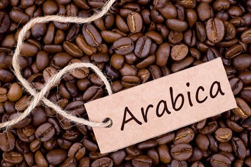 Giá cà phê Arabica