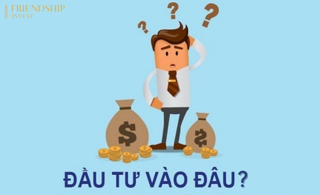 Muốn đầu tư hiệu quả, hãy trả lời 5 câu hỏi này trước khi rót tiền