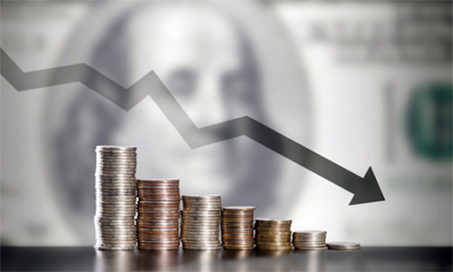 Giá đồng và kim loại quý giảm mạnh khi chỉ số Dollar Index phục hồi