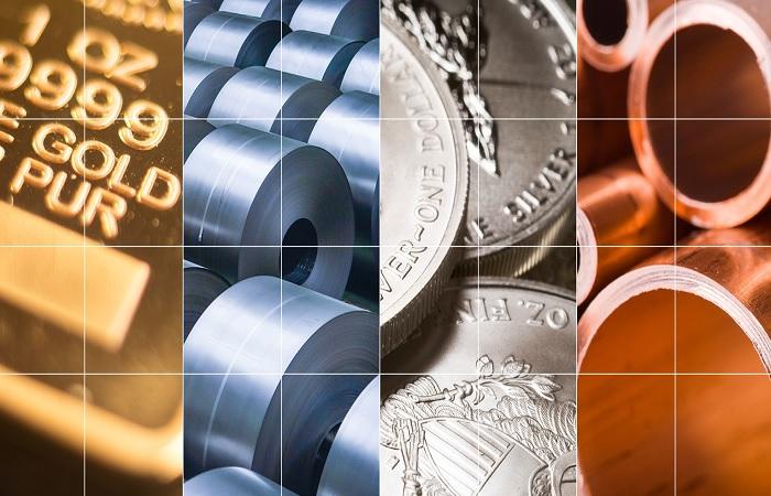 Các thông tin tiêu cực từ Trung Quốc đe dọa đến giá kim loại cơ bản