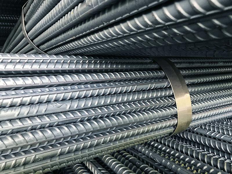 Giá sắt thép tiếp tục đạt kỷ lục, thị trường sẽ còn nóng cho đến năm 2023