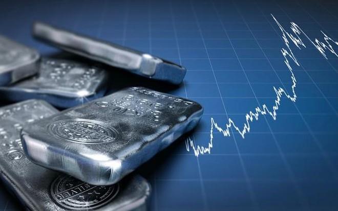 Dòng tiền có thể tiếp tục thoát khỏi các thị trường kim loại quý trong tuần này