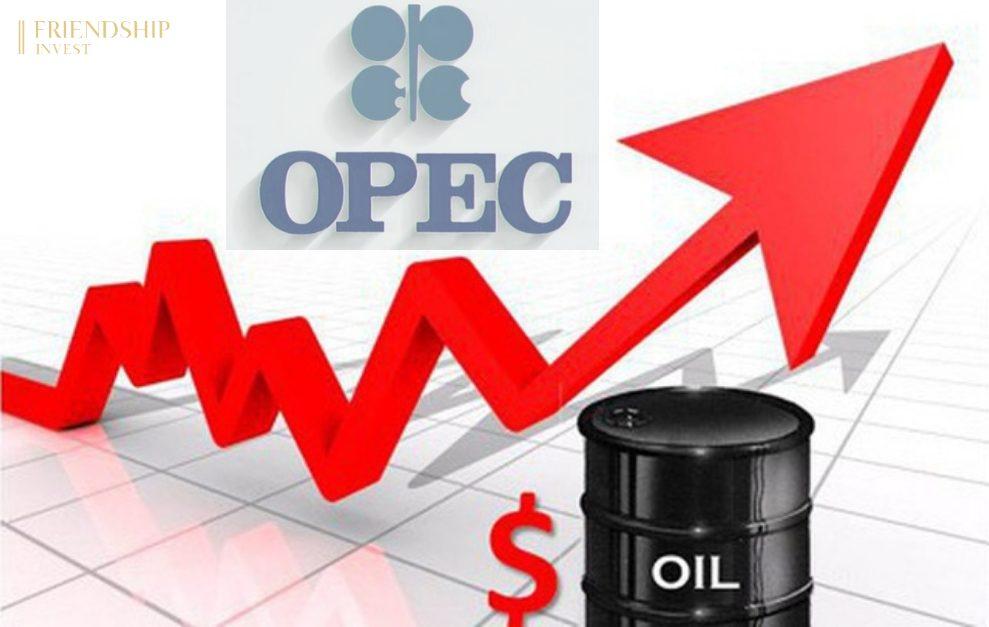 Giá dầu thô Brent vượt 81 USD/thùng, OPEC+ vẫn duy trì chính sách sản lượng hiện tại