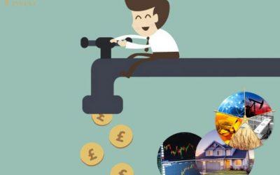 Tiền sẽ còn rẻ dòng vốn đầu tư sẽ chảy về đâu?