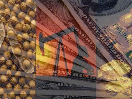 Đồng USD giảm xuống thấp nhất 1 tháng thúc đẩy giá nhiều hàng hóa tăng