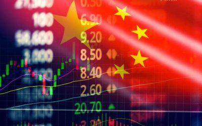 Ảnh hưởng của Trung Quốc đến thị trường hàng hóa thế giới
