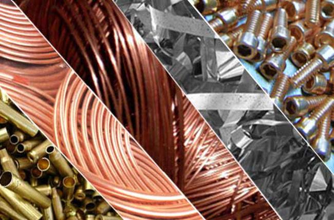 Giá kim loại cơ bản giảm trong bối cảnh triển vọng tăng trưởng toàn cầu xấu đi