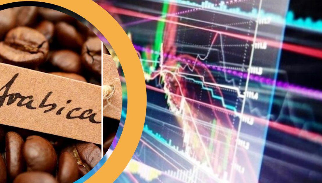 Giá Robusta đi ngang khi thị trường dồn sự tập trung về cà phê Arabica