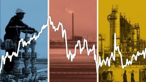 Giá dầu hồi phục hơn 1% nhưng vẫn tiềm ẩn lo ngại nhu cầu tiêu thụ bị cản trở bởi biến thể Delta