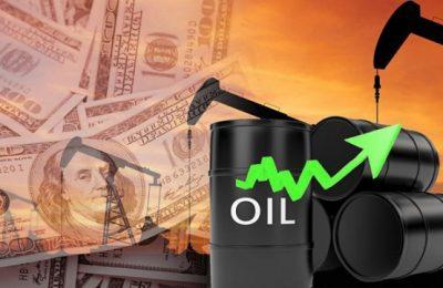 Bank of America cảnh báo giá dầu thô thế giới có thể vọt lên 100 USD/thùng trong vòng 6 tháng tới