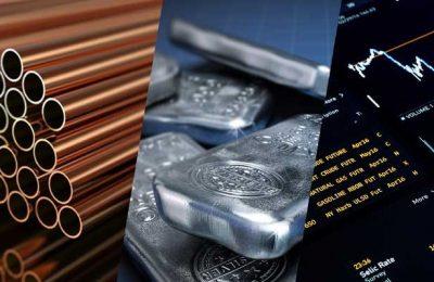 """Dự báo triển vọng giá kim loại sẽ từ """"tích cực"""" sang """"ổn định"""""""