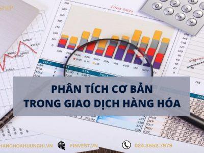 Phân tích cơ bản trong giao dịch hàng hóa cần chú ý đến những yếu tố nào